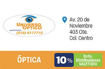 DG146_SAL_UNIVERSO_OPTICO