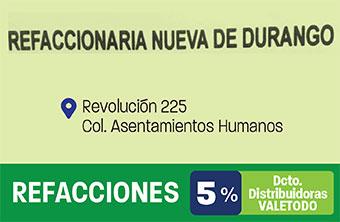 DG249_AUT_NUEVA_DURANGO