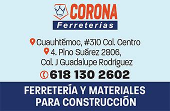 DG41_FER_CORONA_NORMA