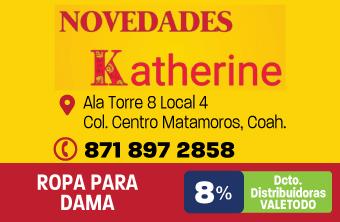 LAG670_ROP_NOVEDADES_KATHERINE_APP