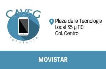 LAG674_TEC_CAVEG_APP