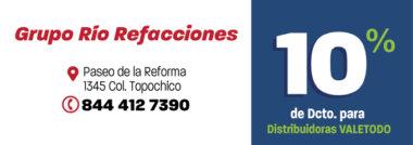 SALT399_AUT_GRUPO_RIO_REFACCIONES_DCTO