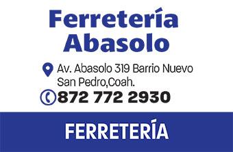 SP28_FER_FERRETERIA_ABASOLO
