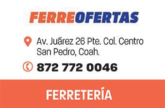 SP31_FER_FERREOFERTAS