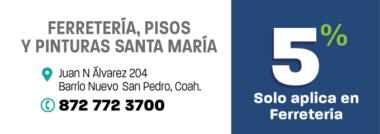 SP36_FER_SANTA_MARIA_DCTO
