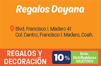 SP73_VAR_REGALOS_DAYANA