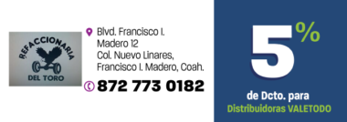 SP76_AUT_REFACCIONARIA_EL_TORO_DCTO