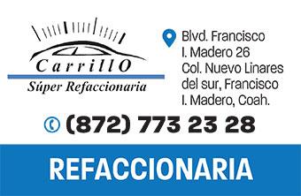 SP78_AUT_SUPER_REFACCIONARIA_CARRILLO