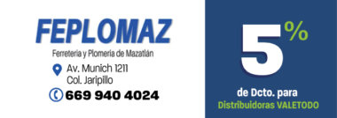 MZT172_FER_FEPLOMAZ_DCTO