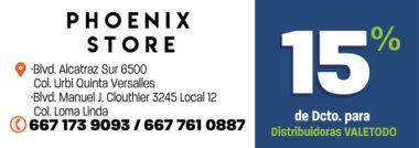 CLN25_ROP_PHOENIX_STORE_DCTO