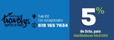 DG587_VAR_TRAVELYS_AGENCIA_VIAJES_DCTO
