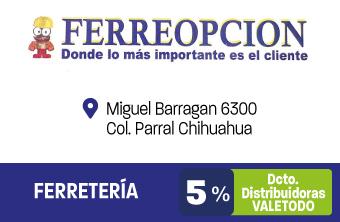CH352_FER_FERREOPCION_APP