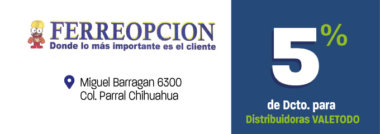 CH352_FER_FERREOPCION_DCTO