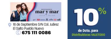 DG608_ROP_NOVEDADES_MARYMAR_DCTO