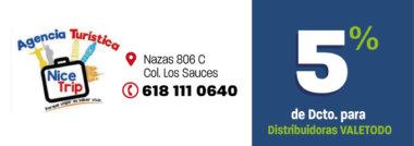 DG610_VAR_AGENCIA_TURISTICA_NICE_TRIP_DCTO