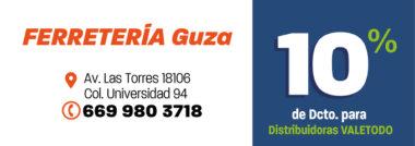 MZT189_FER_FERRETERIA_GUZA_DCTO