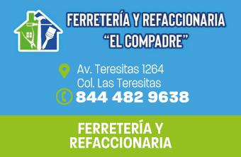 SALT420_FER_FERRETERIA_Y_REFACCIONARIA_EL_COMPADRE_APP