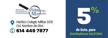 CH437_FER_FERRETERIA_MANQUERO_DCTO