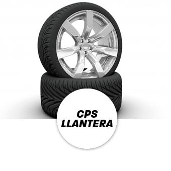CPS Llantera