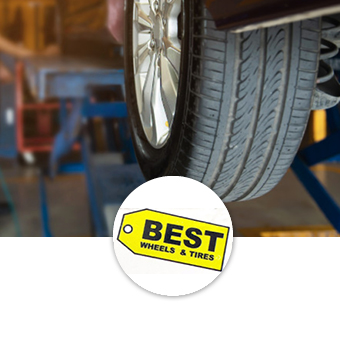 Best Wheels y Tires