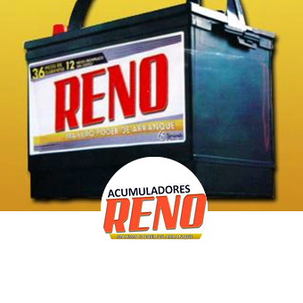 Acumuladores Reno