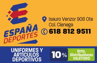 DG627_DEP_DEPORTES_ESPAÑA_APP