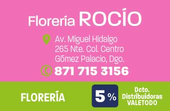 LAG722_VAR_FLORERIA_ROCIO_APP