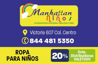 SALT445_ROP_TIENDAS_MANHATTAN_NIÑOS_APP