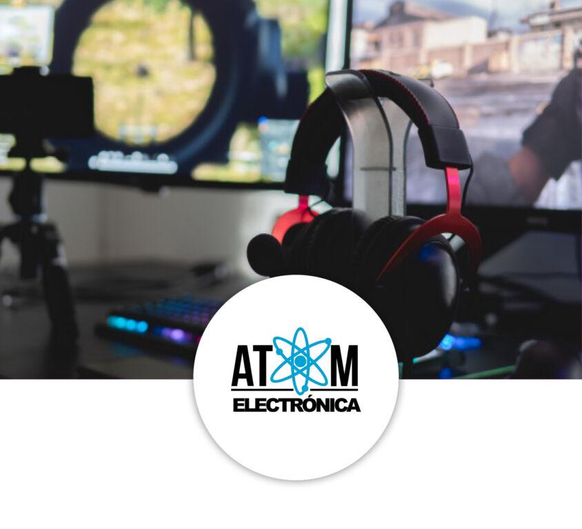 Electrónica Atom