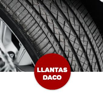 Llantas Daco