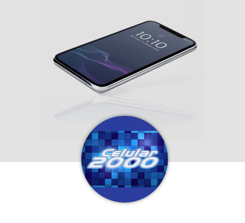 Celular 2000