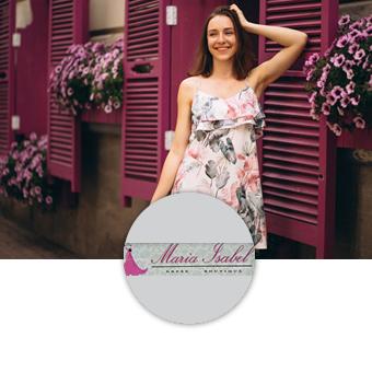 Boutique María Isabel